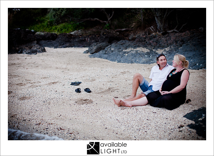 auckland pregnancy photographer