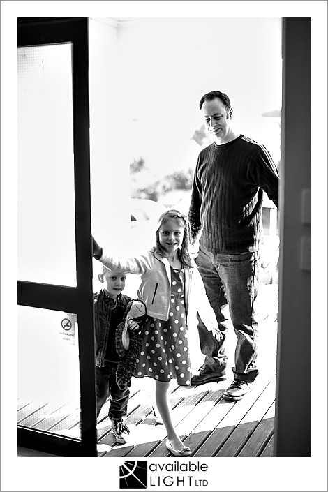 auckland family portrait photographer