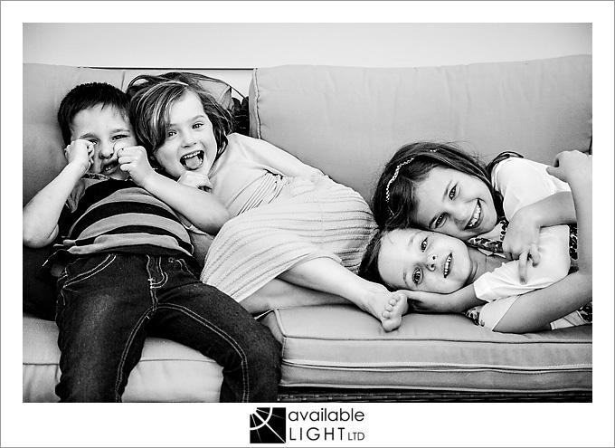 auckland family portrait photographer