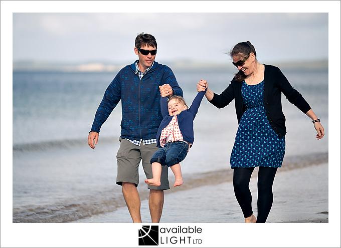 auckland lifestyle & beach photography