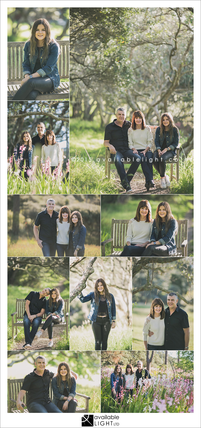 auckland family photography